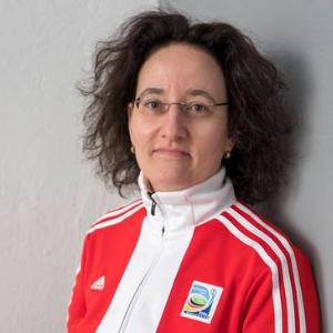 Speaker - Anja Rauch