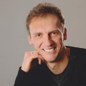 Speaker - Jens Rüffer