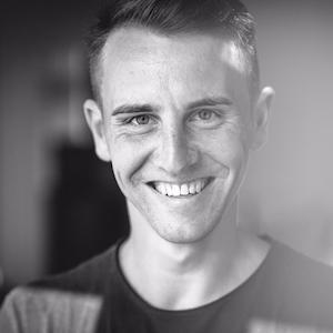 Speaker - Oliver Hrnecek